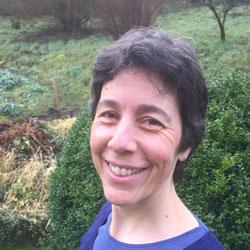 Maryline Cornwell