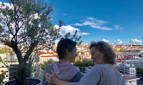 La CNV s'invite au Portugal